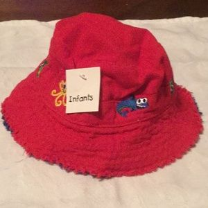 ❤️NWT Brand New / Tags Adorable Infant Hat ❤️